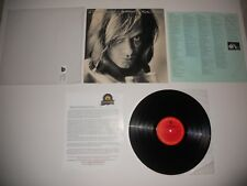 Eddie Money Playing For Keeps '80 1st Analog Press EXC ULTRASONIC Clean