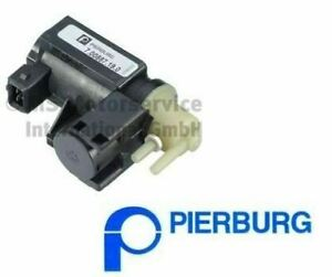 PIERBURG Pressure Converter Solenoid  BMW E82 E88 135i N54 engs 11747626350