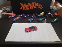 Hot Wheels Redline Custom T Bird 1967 (Restored) RARE! LOOK!