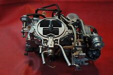 1983 85 YOUR MAZDA NIKKI CARBURETOR REBUILT RX7 1.1L ENGINE YEAR WARRANTY NICE