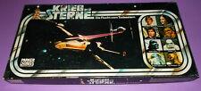 Krieg der Sterne - Die Flucht vom Todesstern / Das Spiel/ Parker -1977