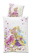 Bettwäsche Disney Princess Palace Pets Prinzessin 140x200 passend auch f.135x200