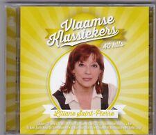 Liliane Saint-Pierre : Vlaamse Klassiekers - 2CD