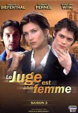 Le juge est une femme, saison 3 DVD
