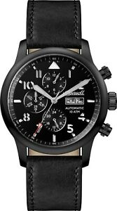 Ingersoll Mens Hatton Automatic Watch - I01402 NEW