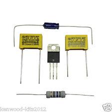 KENWOOD Chef 901E, A902, 904 EXCEL & KM BASIC elettrolitico TAPPO MOTORE KIT di riparazione.