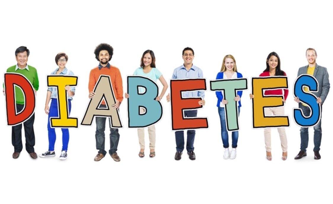 Diabetic UK