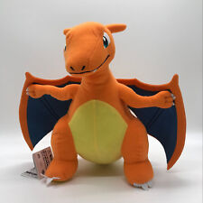 Pokemon Charizard Plush Soft Toy Doll Teddy Stuffed Animal 13""