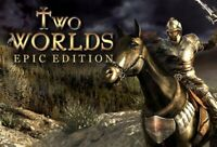 Two Worlds Epic Edition (2 in 1) GLOBAL STEAM KEY