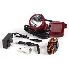 5W 2000/25000Lux LED KL6LM-5 Mining Headlight Lamp Waterproof Explosion-proof