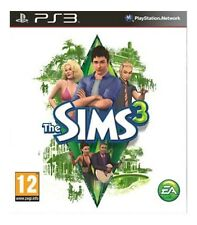The Sims 3 (PS3) [New Game]