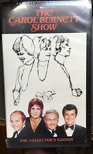 Carol Burnett Show Collector's Ed. (VHS) NEW: '75-Betty White/Bernadette Peters