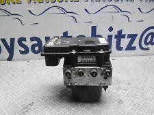 2014 PEUGEOT PARTNER BERLINGO ABS Pump 0-265-800-650