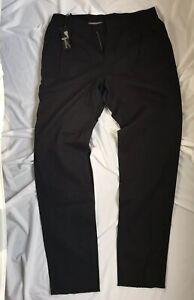 "Diesel Black Gold Men's Trousers - Pridenzia W32"" L34"" - Black"