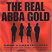 The ABBA Tribute Band - Real ABBA Gold (CD 2001)