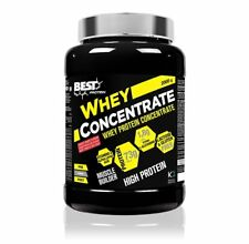 Whey Concentrate 2kg, frutos del bosque