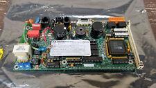 Zetron M3100 / 3100 Audio Card 702