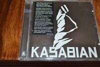 KASABIAN    KASABIAN   CD      2004   RCA    PARADISE 16