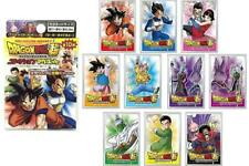 Dragon Ball Super Collection Magnet All 10 types set from JAPAN