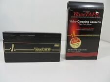 Track Mate WaveTAPE Advanced Care VHS VCR DRY Clean System TM265