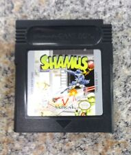Shamus (Nintendo Game Boy or Color) Game ONLY