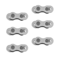 Bicycle Bike Chain Master Link Quick Release Joint Part Fit 6-7-8/ 9/ 10 Speeds