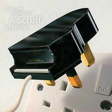 Gilbert O'Sullivan - A Scruff At Heart - Reissue (NEW CD)