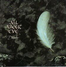All About Eve December / Drowning Uk Import 45 with PicSleeve