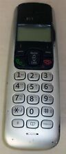 BT 3520 Silver Spare Replacement Additional Handset Part - FAULTY / DEAD