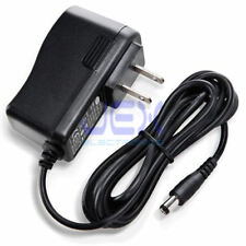 9V Power Adapter for Guitar Effects Pedal Center Negative 100ma/300mA/500mA/1A