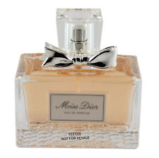 Miss Dior By Christian Dior 1.35oz./40ml Edp Spray Tester For Women New & Unbox