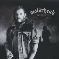 MOTÖRHEAD - THE BEST OF 2 CD 40 TRACKS++++++++++NEU