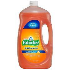 Palmolive Ultra Antibacterial Dish Washing Detergent Liquid Soap 102 fl. oz. NEW