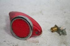 Vintage 1950s Bicycle BANTEL Rear Dynamo Light Lens