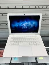 "Apple Macbook Unibody 13.3""2.26GHz  Intel Core 2 2009 8GB RAM 320GB HD Full Apps"