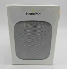 New Apple HomePod Smart Speaker Space Gray -SB0876