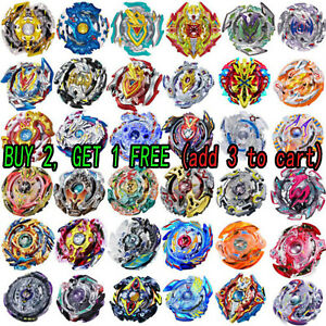 32 Type Beyblade Burst Starter Spinning Top Toy Bayblade without Launcher Hot AU