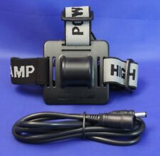 Head Strap plus Ext. Cable for MagicShine Headlight