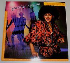 LP EU**MARILYN MCCOO - SOLID GOLD (RCA '83)***6518