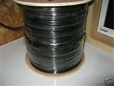 350 FT CAT-6 CABLE OUTDOOR UNDERGROUND DIRECT BURIAL WIRE DATA COMMUNICATIONS