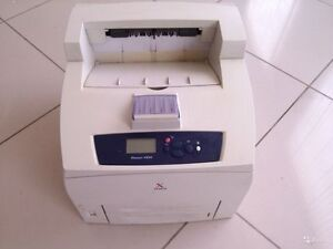 XEROX PHASER 4500 BUSINESS CLASS MONO PRINTER,