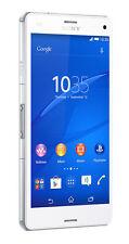 Smartphone Sony Xperia Z3 Compact D5803 (Dernier Modèle) - 16 Go - Blanc
