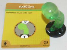 BOXING GLOVE #R200.10 War of Light DC HeroClix Green Lantern Construct