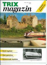 Trix Magazin 1/2005 Nederlands