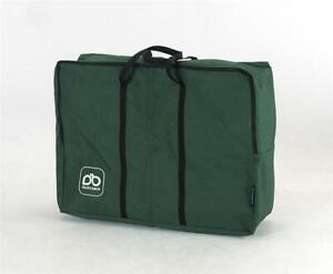Ground sheet storage Bag zipped Waterproof caravan