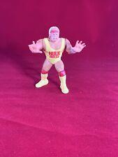 Hulk Hogan WWE WWF Hasbro Titan Wrestling Figure Series 1 **Broke Finger**