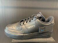 Nike AF1 Air Force One 1 Low Type Black White Men Kids Women Sz 4Y 13 CI0054 001
