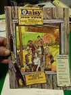 Vintage 1968 Daisy High Chaparral TV series toy catalogue