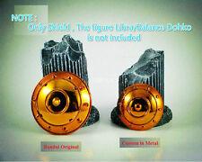 Saint Seiya Myth Gold Cloth Custom Shield Libra Dohko EX (Only Shields) SH54