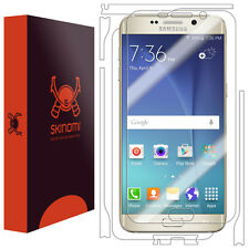 Skinomi TechSkin Samsung Galaxy S6 Edge Plus Skin Protector